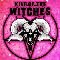 king-of-the-witches