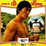 Bruce Li Die Faust - piccolo3174a